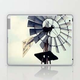 Windmill Laptop & iPad Skin