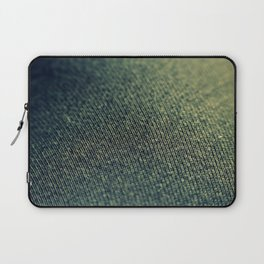 Demin Laptop Sleeve