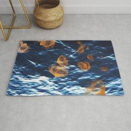 Ocean Copper #society6 #decor #buyart Rug