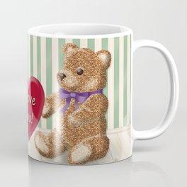 I Love You Beary Much! Coffee Mug