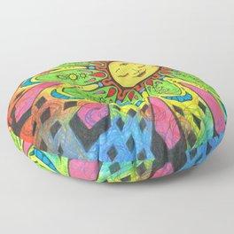 Awareness Floor Pillow
