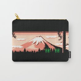 Polaroids Carry-All Pouch