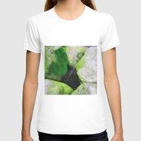 moss T-shirts featuring Moss by Darkest Devotion