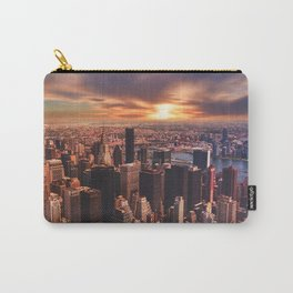 New York 18 Carry-All Pouch