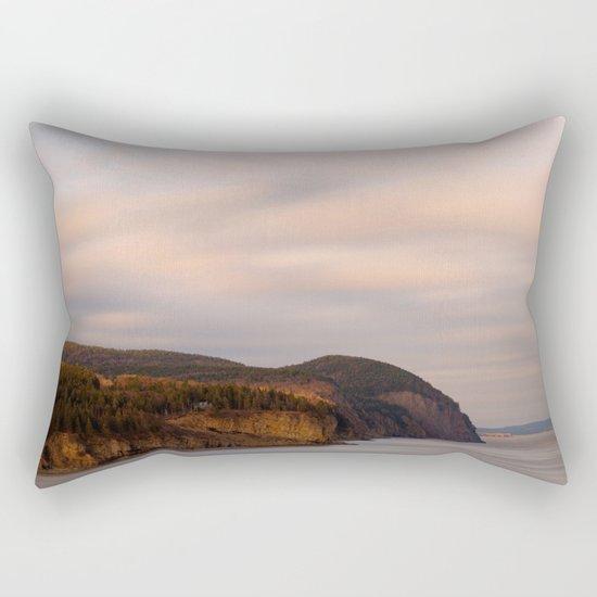 Alma Wonderland Coast Rectangular Pillow