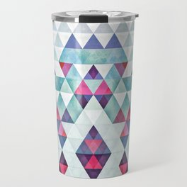 crwwn hym Travel Mug
