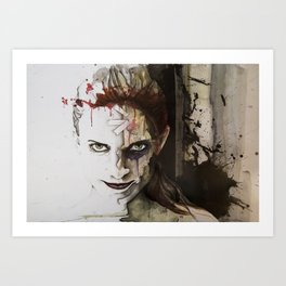 54378 Art Print