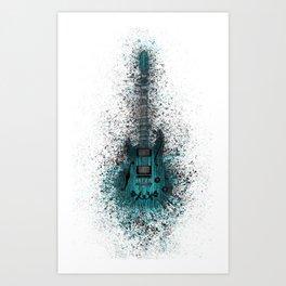 Artemis Bes: Celeste Art Print