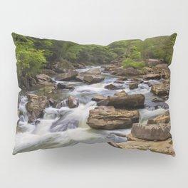 Glade Creek Pillow Sham