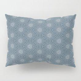 WinterStars Kaleidoskope Pillow Sham