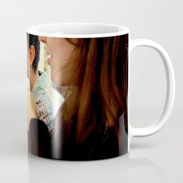 Napkin Hog Coffee Mug