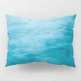 Jade sea Pillow Sham