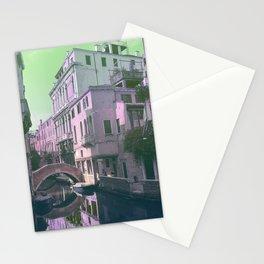 venice, bb Stationery Cards