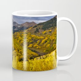 Aspen Sunrise, Colorado Coffee Mug