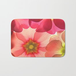 THROW PILLOW Bath Mat