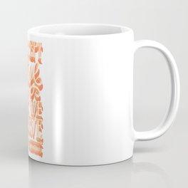 We Accept the Love We Think We Deserve Coffee Mug