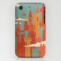 Castles  iPhone (3g, 3gs) Slim Case
