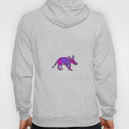 Aardvark Mosaic Hoody
