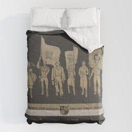 demo Comforters