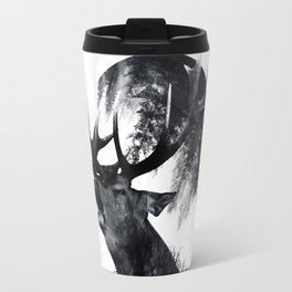 oh my world Travel Mug