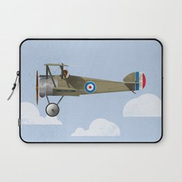 Aces High Laptop Sleeve