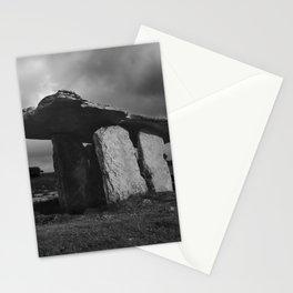 Poulnabrone Dolmen Stationery Cards