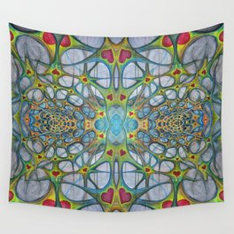 Connectome Wall Tapestry