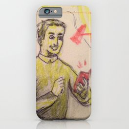Great News iPhone Case