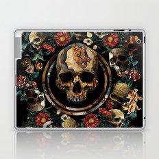 SIMONETTA IANVENSIS VESPVCCIA Laptop & iPad Skin