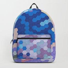 Nebula Hex Backpack