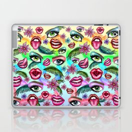 Realm Of Senses Laptop & iPad Skin