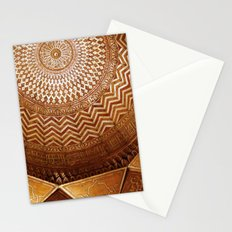 cairo dome Stationery Cards