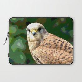 Falcon kestrel Laptop Sleeve