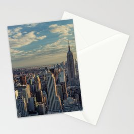 NYC 02 Stationery Cards