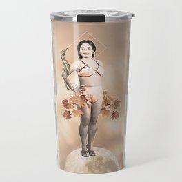 Snow White and the Falling Angels Septet Travel Mug