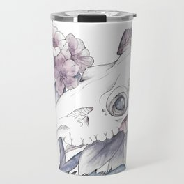 Wild Cat Travel Mug