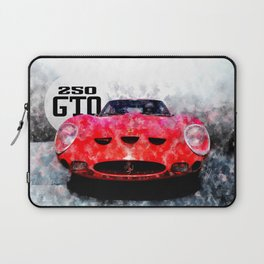 250 GTO Laptop Sleeve