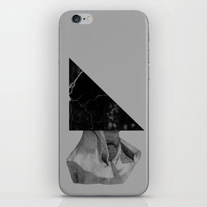 A Triangle iPhone Skin