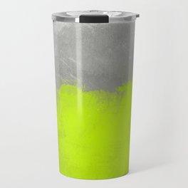 Abstract Painting #3 Travel Mug