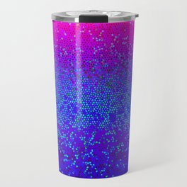 Glitter Star Dust G248 Travel Mug