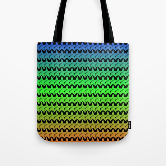 Seeing Stars II Tote Bag