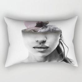 Dreams ... Rectangular Pillow
