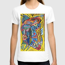 Picture me T-shirt