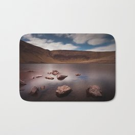 Llyn y Fan Fach Lake Bath Mat