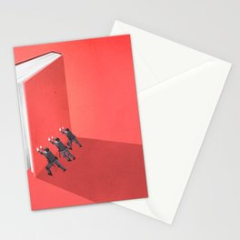 BANNED BOOKS Stationery Cards