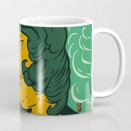 Early Spring Breeze Coffee Mug