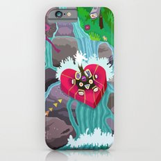 STELA INIZO-XUA Slim Case iPhone 6s