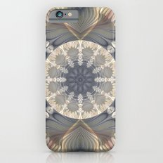 Fractal Mandala Slim Case iPhone 6s