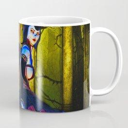 Dark Fairy Coffee Mug