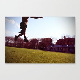 GetLifted Canvas Print